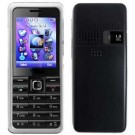GSM/WiFi SIP Dual Mode Phone IPP-161